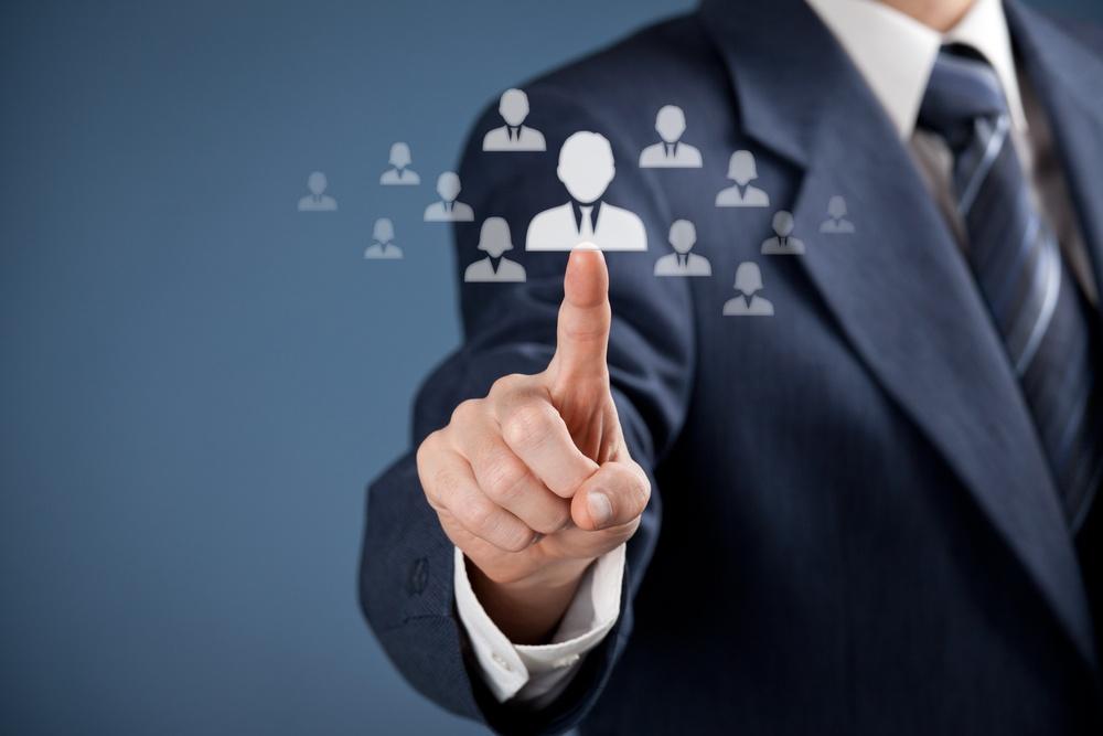 Choosing a recruitment agency