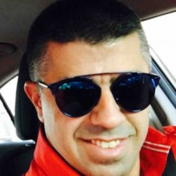 Elie Akoury – Franchise Development Manager at IFC Qatar