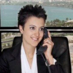 Fabienne Hajjar – Senior Manager at Servcorp