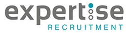 Expertise Recruitment logo