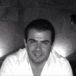 Ziad Dib, Director Financial & Legal Operations at NavLink