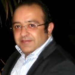 Khaled Jaber - Managing Director at Security Engineering