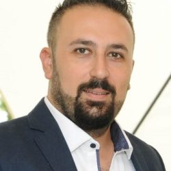 Rabih El Jamal Brand Manager - Lebanon at Dagher & Co