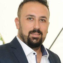 Rabih El Jamal Brand Manager - Lebanon at Dagher & Co
